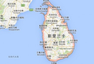 Китай получит контроль над крупным портом Шри-Ланки