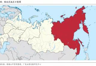 Китай стал крупнейшим зарубежным инвестором российского Дальнего Востока