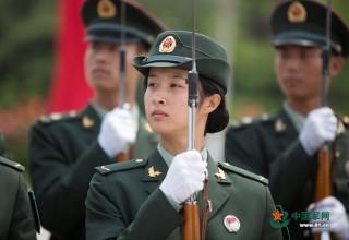 КНР наращивает численность ВМС и ракетных войск