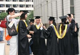 В погоне за благополучием: китайские выпускники университетов переезжают в провинцию
