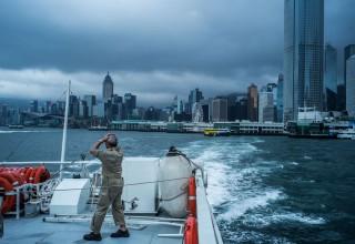Гонконг по-пекински: от идеального города до обители проблем за 20 лет