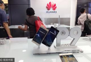 Топ-7 китайских производителей смартфонов