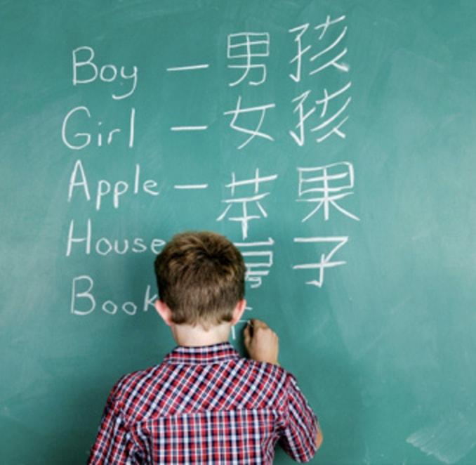 учить китайский