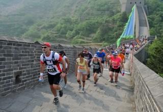 Run! Run! Run! Топ-7 самых известных соревнований по бегу в Китае