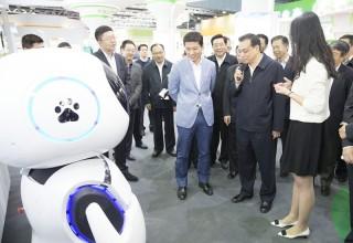 Китайские власти делают ставку на искусственный интеллект