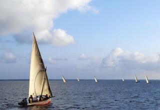 Легенда острова Пате: как африканское племя от китайцев пошло