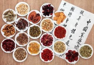 Китайские лекарственные растения будут выращиваться в России