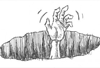 «Совсем опустился»: Пекин продолжает уходить под землю