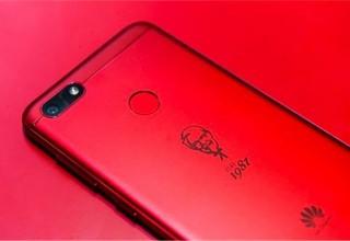 KFC и Huawei выпустят совместный смартфон