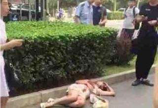 Пекин: борьба с извращенцами на транспорте увенчалась резней