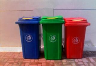«Разгребайте сами»: Китай сокращает импорт мусора