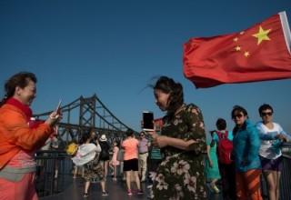 Китай приостанавливает импорт природных ископаемых из Северной Кореи