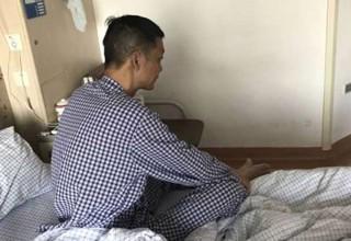 В Китае мужчина попал в больницу после поедания 54 мороженых