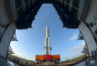 Китай отправит в космос иностранцев