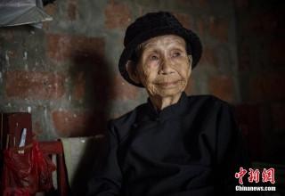 В Китае умерла одна из последних сексуальных рабынь времен Второй мировой войны