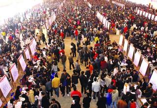 70% китайских выпускников иностранных вузов недовольны зарплатой
