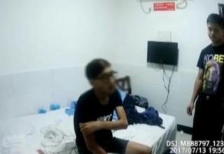 В Китае студент инсценировал собственное похищение для проверки отцовской любви