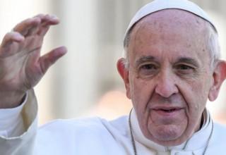 Ватикан намерен восстановить отношения с Китаем
