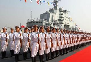 Первый авианосец КНР: как вилла в Гонконге стала прикрытием покупки «Варяга»