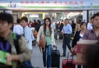 Исследование: Китайские холостяки вредят экономике страны