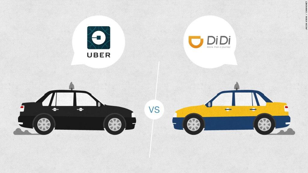 didi uber