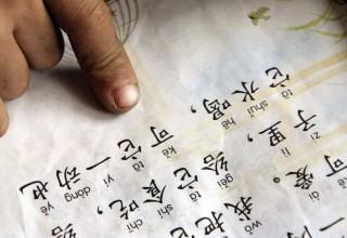 Марсианский язык: как китайцы обходят цензуру в интернете