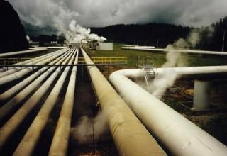 Китай переведет 20 городов с угля на геотермальную энергию