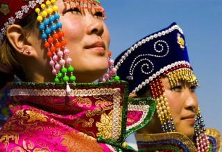 Кочующие по Китаю: Внутренняя Монголия глазами ее жителей (ФОТО)