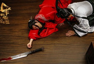 Китайский «Карточный домик»: Новый исторический сериал стал сенсацией в китайском интернете