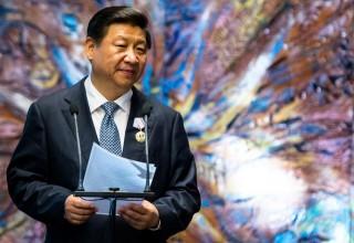 В Пекине представили англоязычную книгу Си Цзиньпина