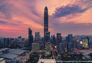 Почему наша компания переехала из Гуанчжоу в Шэньчжэнь?