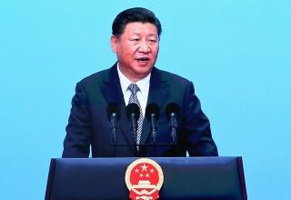 Китай призвал БРИКС искоренить терроризм и решить проблему беженцев