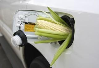 Китай полностью перейдет с бензина на этаноловое топливо к 2020-му