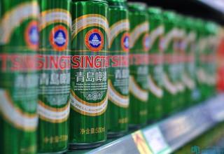 Китайская полиция с помощью системы распознавания лиц задержала 25 преступников на пивном фестивале