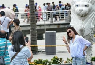 В Сингапуре выпустили памятку правил поведения для китайских туристов