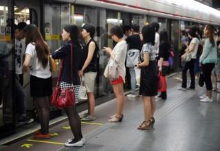 «В Пекине плохо, домой не вернусь»: белые воротнички мегаполисов КНР