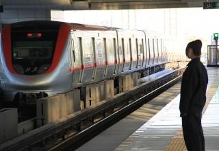 В Пекине запустят линию метро с поездами без машинистов