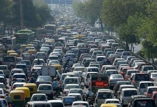 Китай откажется от автомобилей на бензине и дизеле