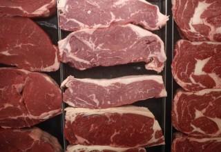 Супругов из Китая оштрафовали на рекордные $8,8 млн за контрабанду мяса