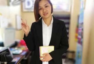 Китаянка поступила в университет спустя 14 лет после кражи личных данных
