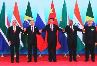 Китай выделит $500 млн на помощь развивающимся странам