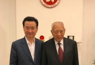 Богатейшего человека КНР «сбежали» за границу
