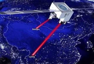 Китайские физики провели межконтинентальную «телепортацию» частиц
