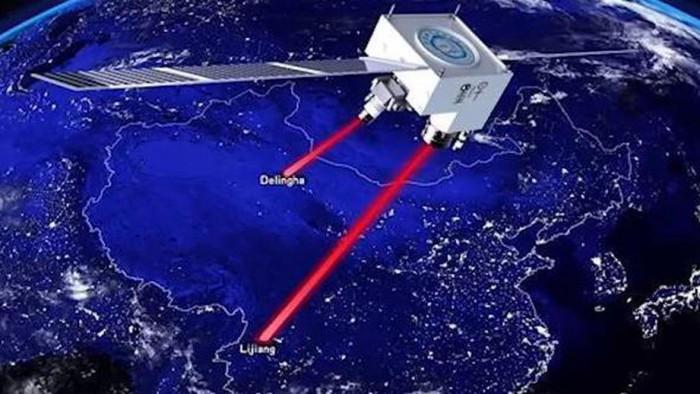 Ученые провели необычайный эксперимент помежконтинентальной квантовой «телепортации»