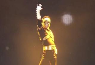 ВИДЕО: Джек Ма в образе Майкла Джексона на дне рождения Alibaba