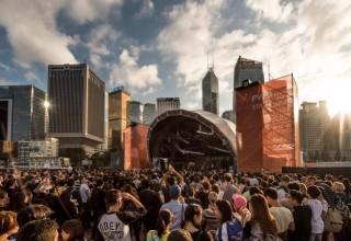 Massive Attack и The Prodigy выступят на фестивале Clockenflap в Гонконге
