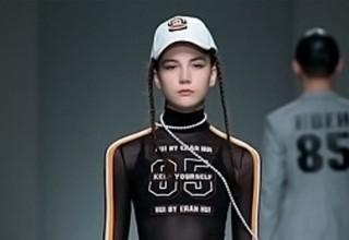 «Рабский» контракт: что случилось с 14-летней моделью из Перми в Китае