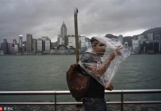 Китай в фотографиях за неделю (16-22 октября)