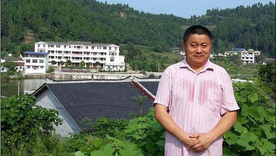 сычуань китай миллионер