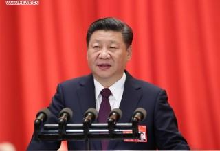 Китай избавится от экологического кризиса к 2035 году – Си Цзиньпин